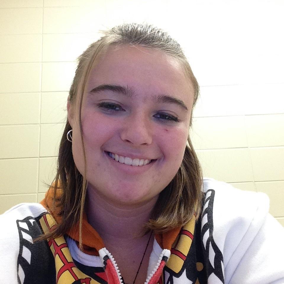 Caitlyn Lear
