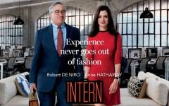'Intern' fails to charm