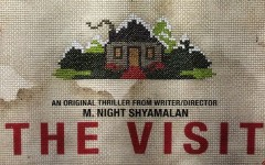 Horror movie 'The Visit' fails to scare as promised