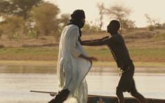 'Timbuktu' plays in TLT