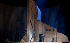 'Il Trovatore' to play in PAC