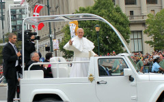 Seeing Pope Francis: Papal pilgrimage proves to be a successful trip