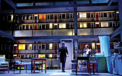 'Skylight' to play in PAC