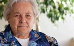 Mercyhurst remembers Sister Maura Smith, RSM