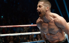 'Southpaw' to play in TLT