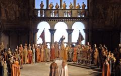 MET Opera 'Tannhauser' to play in PAC