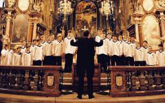 Vienna Boys Choir set to serenade the PAC