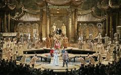 Puccini's 'Turandot' slays  the PAC