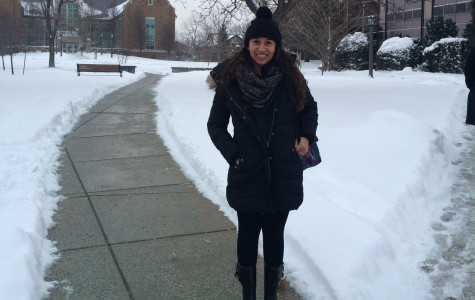Exchange student makes the most of MU