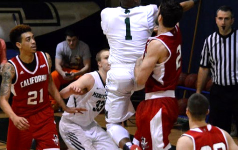 Men's basketball earns No. 2 seed