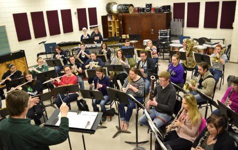 Mercyhurst will host Tri-State music festival