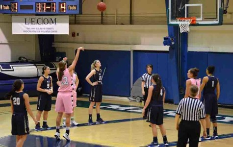 Women's basketball to end season on a high