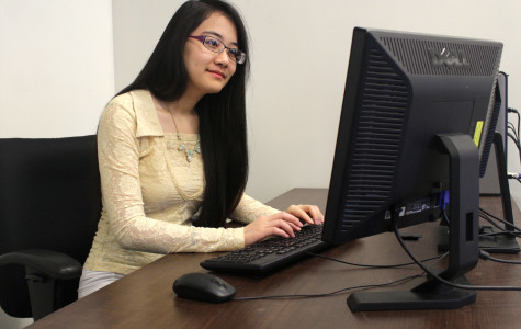 Student wins Intel competition