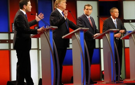 Voting Catholic: Where 2016 candidates stand on issues