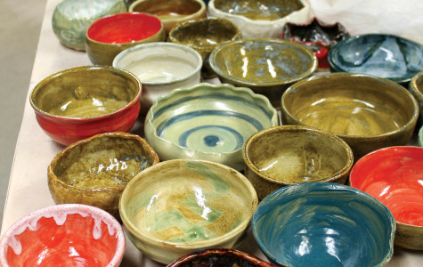 Empty Bowls event to benefit Second Harvest Food Bank