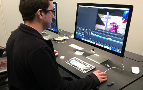 Student film creates hope in community