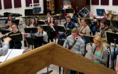Wind ensemble will 'wow'