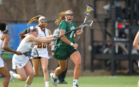 Women's lacrosse wins nine straight games