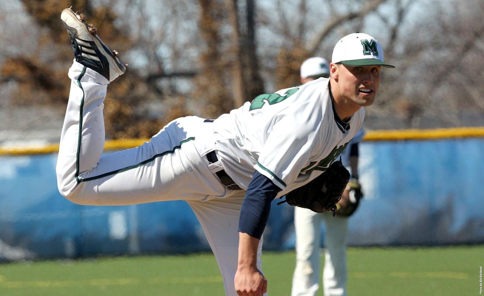 Dan Altavilla, former standout from Mercyhurst, got promoted by the Seattle Mariners to play in their A-team