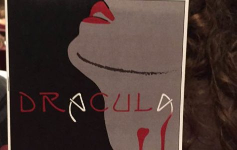 The Mercyhurst Theatre Program successfully portrayed 'Dracula'