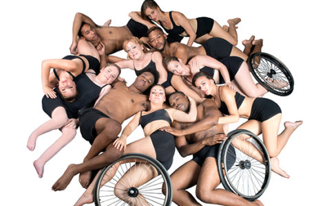All-inclusive dance troupe to perform at Mercyhurst