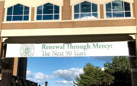 Mercyhurst celebrates its 90th year