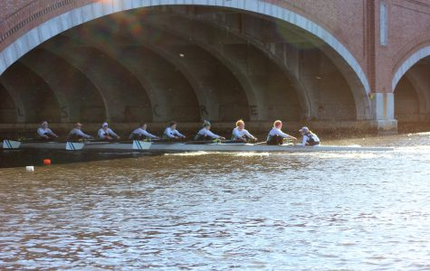 Boston winds blow Lakers to end of the Charles river