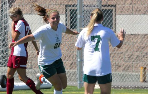 MU soccer ends losing-streak against Mansfield University
