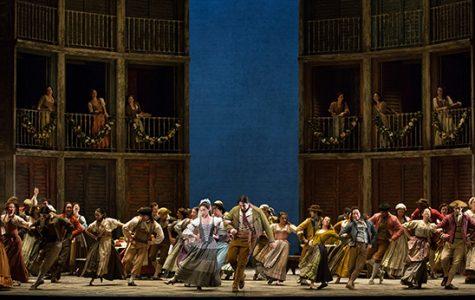 Met Opera Live presents 'Don Giovanni'