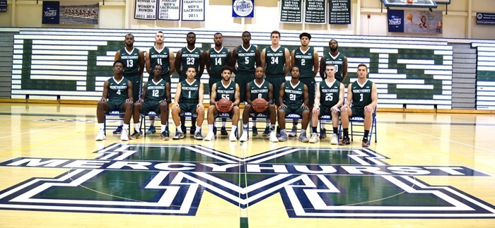 Mercyhurst men's basketball ranked eighth in Division II Conference Comissioners Association Atletic Region Poll On Nov. 7. The Lakers received 11 points.