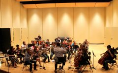 Orchestra debuts new conductor