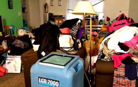 Duval repairs continue