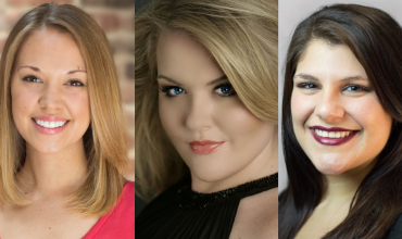 Roche Guest Artist Series to host alumnae in concert