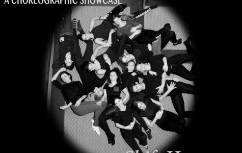 MU Dance presents 'Shift Happens'