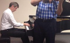 Music faculty featured
