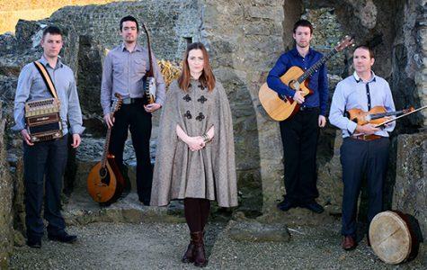 Caladh Nua to celebrate Irish heritage at PAC