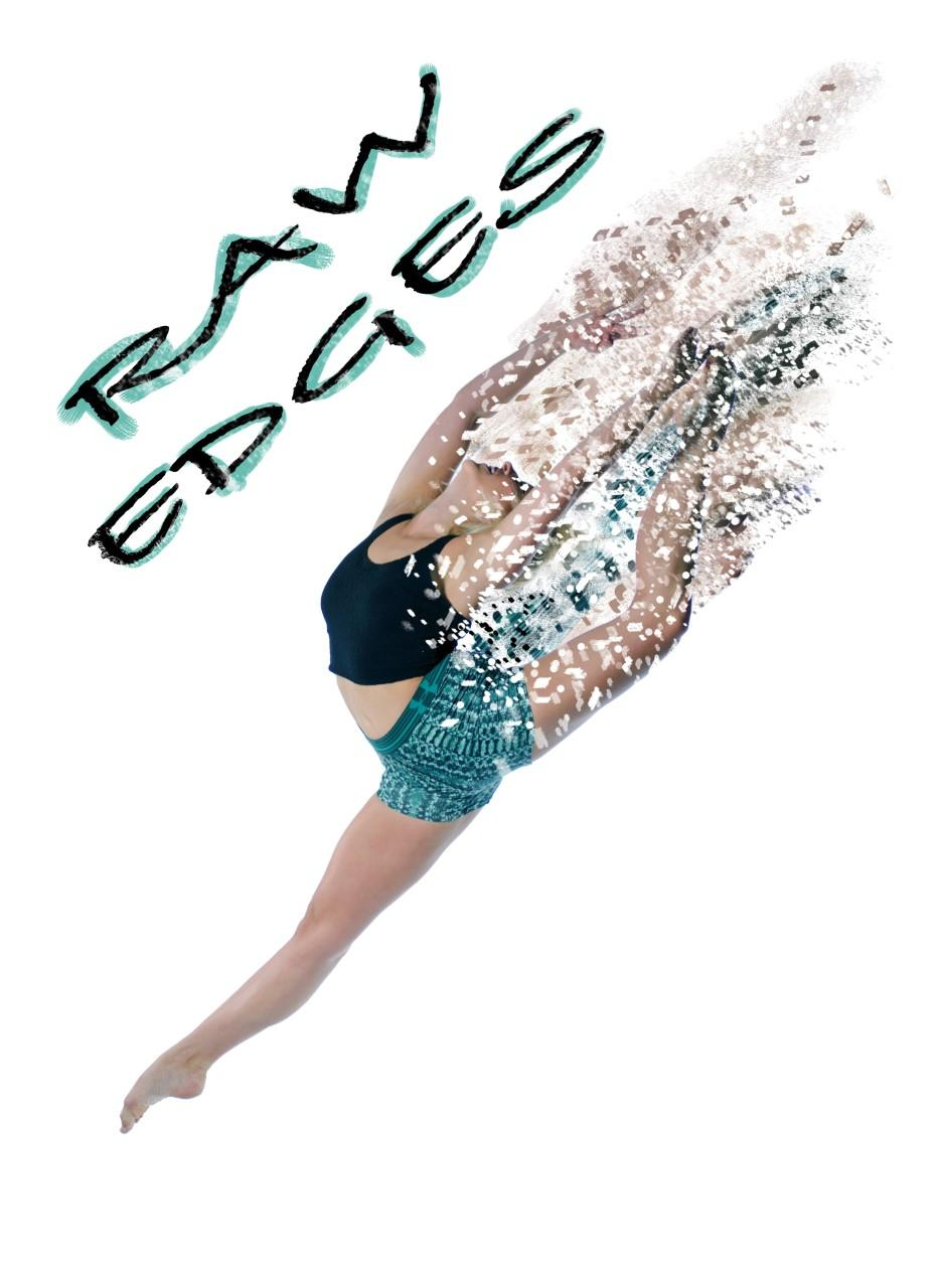 Raw Edges showcases the talented Mercyhurst dance majors.