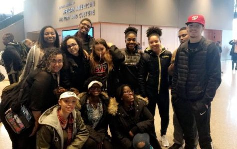 BSU travels through history