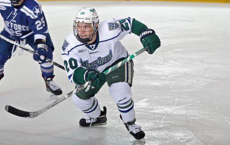 Hockey's Hrehoriak signs SPHL pro deal