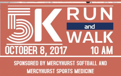 Softball, Sports Med host 5K
