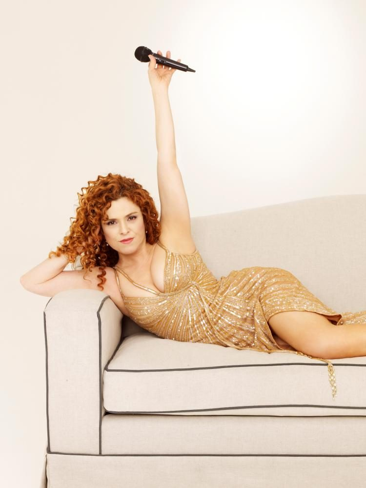 Award-winning performer Bernadette Peters will grace the Mary D'Angelo Performing Arts Center stage Sept. 28 with a concert highlighting her greatest hits. It is the first event in this year's MIAC Live series.
