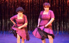 'Forbidden Broadway' elicits great reactions from audience
