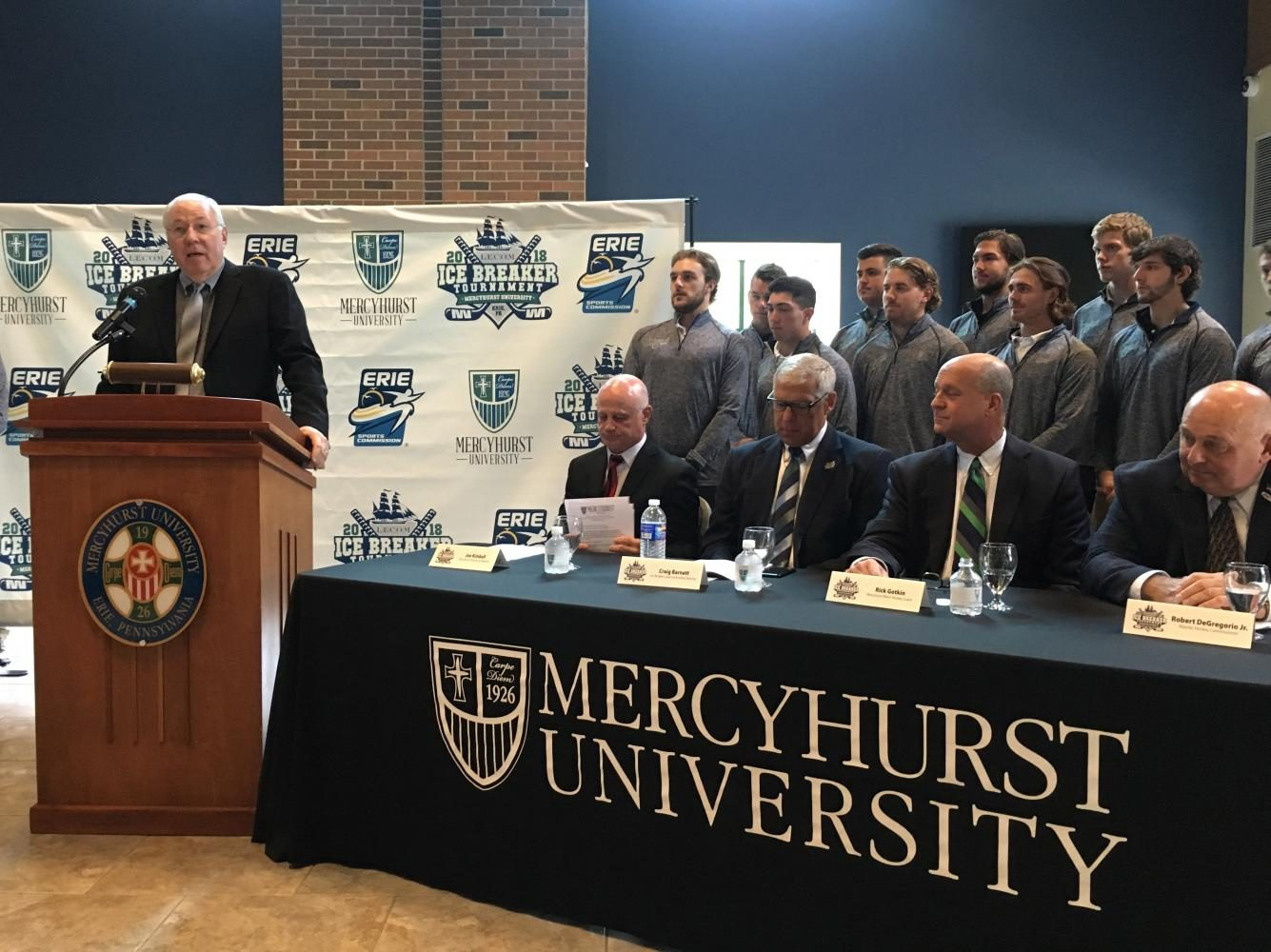 Cool+news+for+city%3A+Mercyhurst+to+host+Ice+Breaker+Tournament