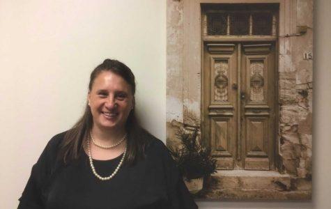 New at Hurst: LisaMarie Malischke, Ph.D.