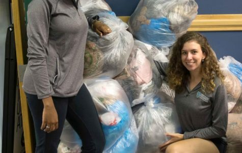 MSG recycles for Erie's homeless