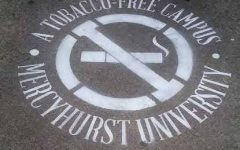 Campus is now tobacco free