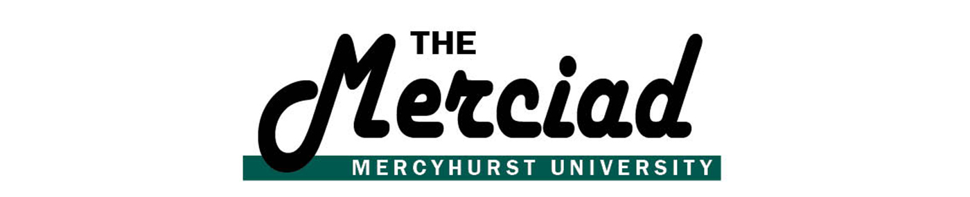 The student news site of Mercyhurst University