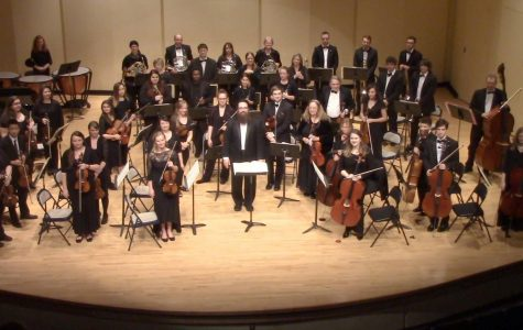 MU Civic Orchestra has 'fateful' debut