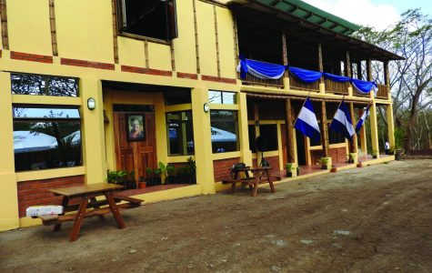 Building dreams in Nicaragua