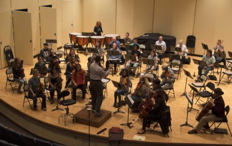 Civic Orchestra debuts new season